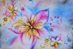 Abstrakce-kvetin